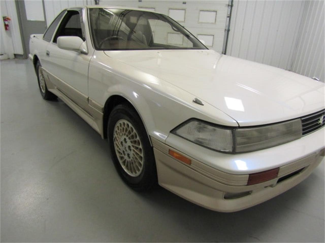 Large Picture of 1989 Toyota Soarer located in Christiansburg Virginia Offered by Duncan Imports & Classic Cars - LN7J