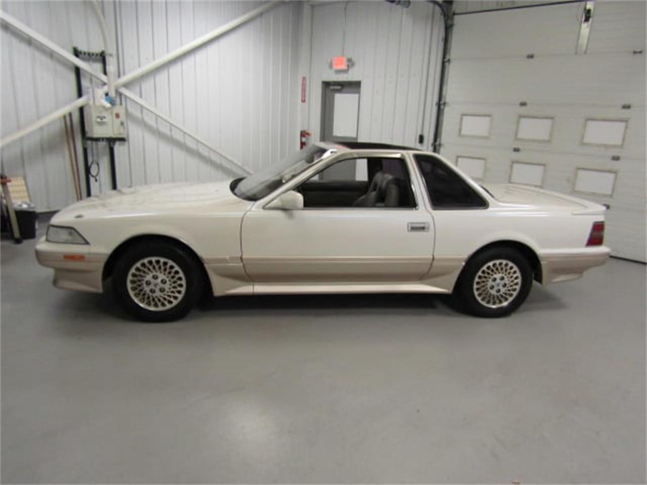 Large Picture of 1989 Toyota Soarer - $12,900.00 - LN7J