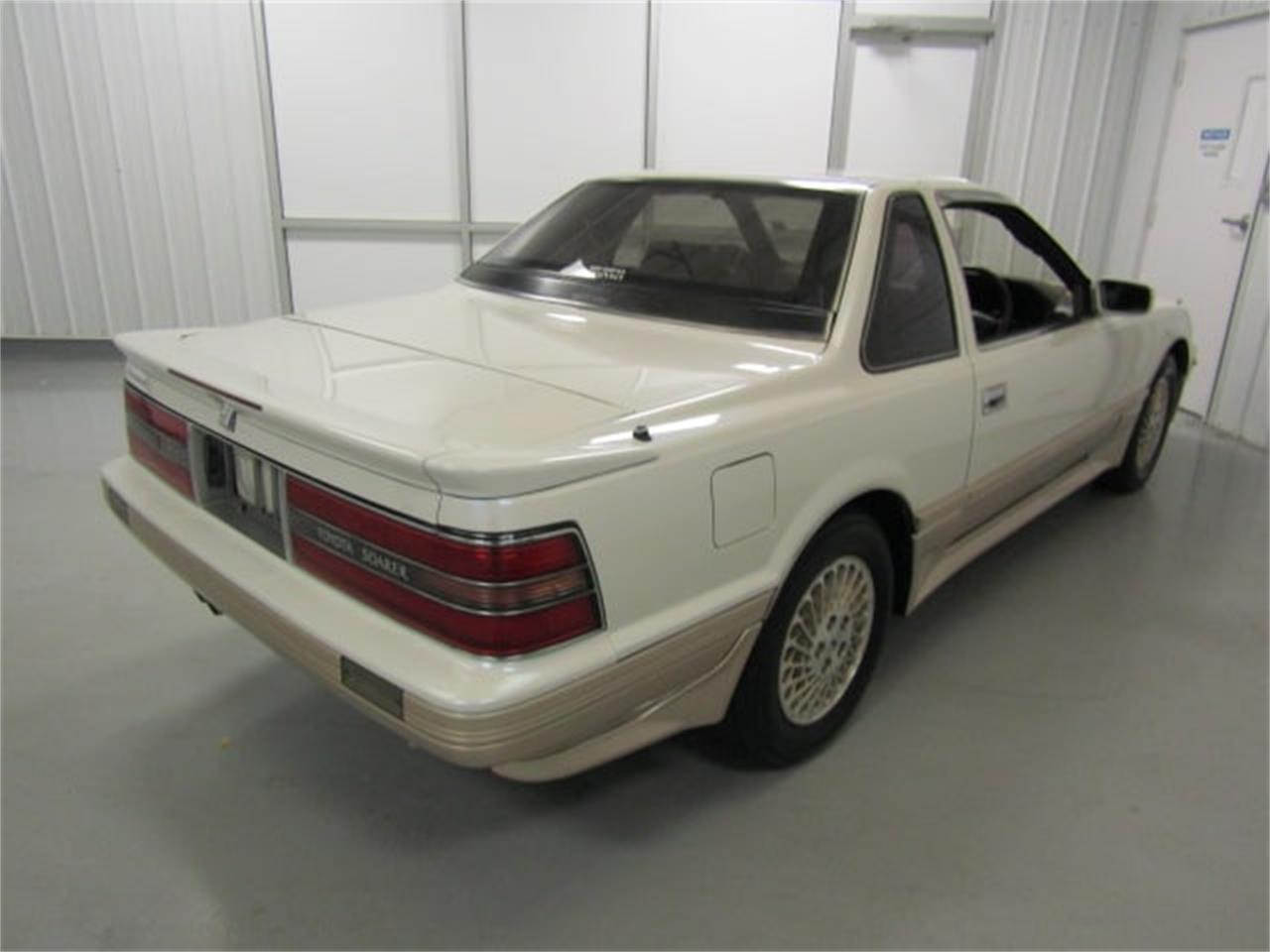 Large Picture of 1989 Toyota Soarer located in Christiansburg Virginia - $12,900.00 - LN7J
