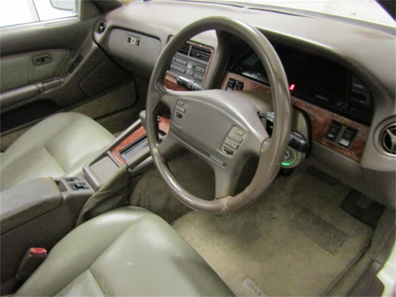 Large Picture of 1989 Soarer located in Virginia - $12,900.00 - LN7J