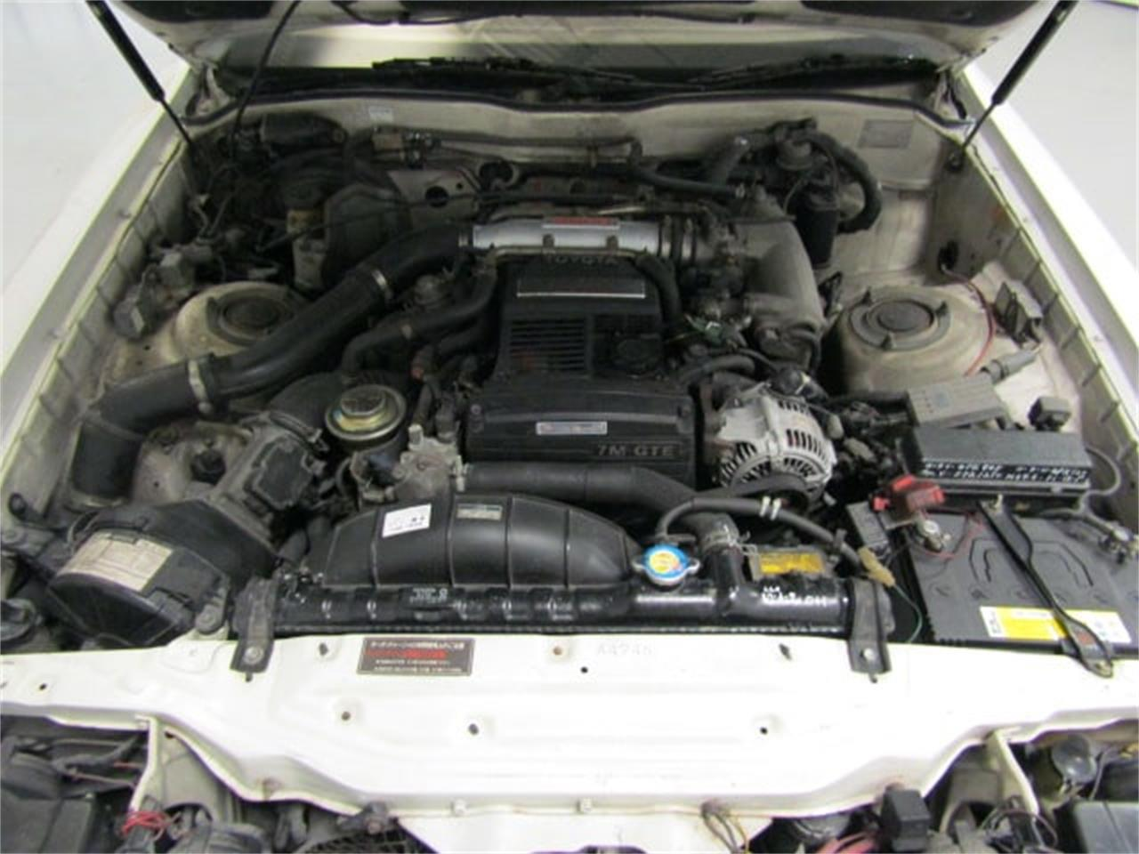 Large Picture of '89 Soarer located in Christiansburg Virginia Offered by Duncan Imports & Classic Cars - LN7J