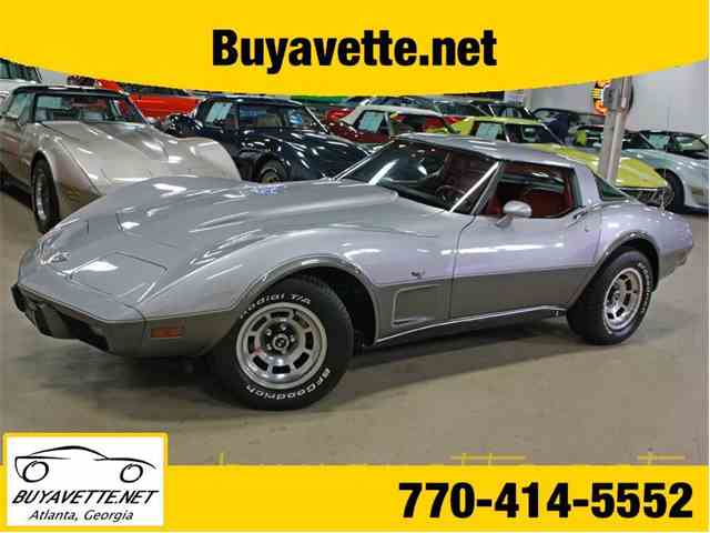 Picture of '78 Corvette - LN9N