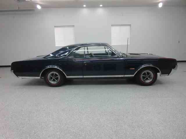 Picture of '67 Cutlass - LN9S