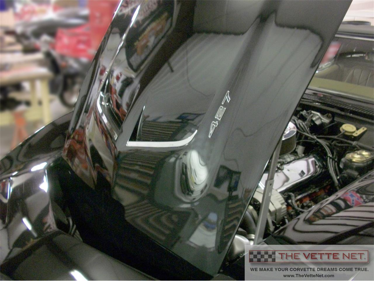 Large Picture of '69 Corvette - LN9Y