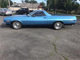 Picture of '73 Ranchero - LNB6