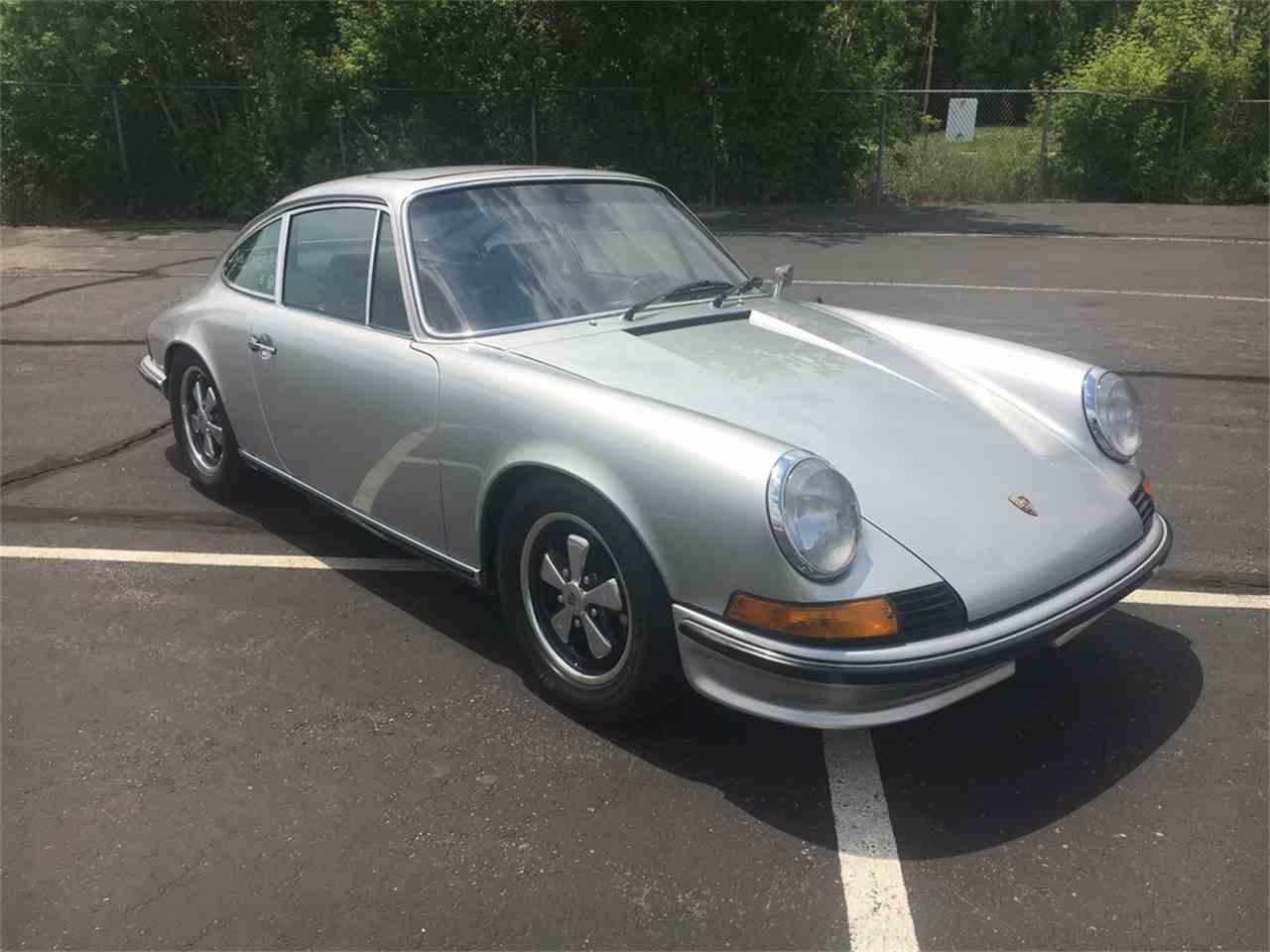 1973 Porsche 911 for Sale | ClicCars.com | CC-1010010