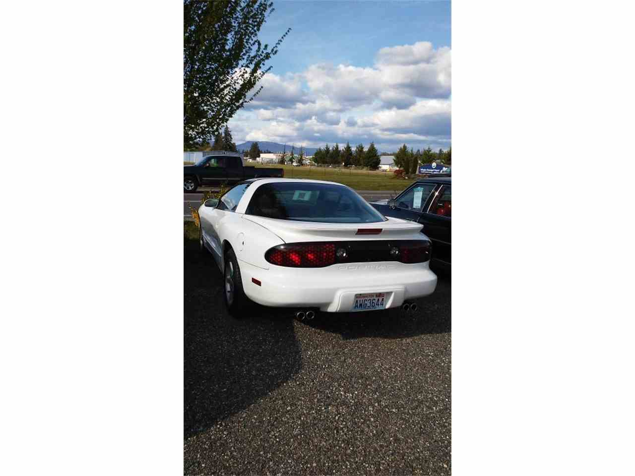 Large Picture of '00 Firebird - LO3G