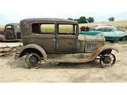 Picture of 1928 Model A located in Minnesota - $2,800.00 Offered by Dan's Old Cars - LO3L