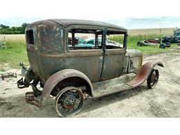 Picture of '28 Ford Model A - $2,800.00 Offered by Dan's Old Cars - LO3L