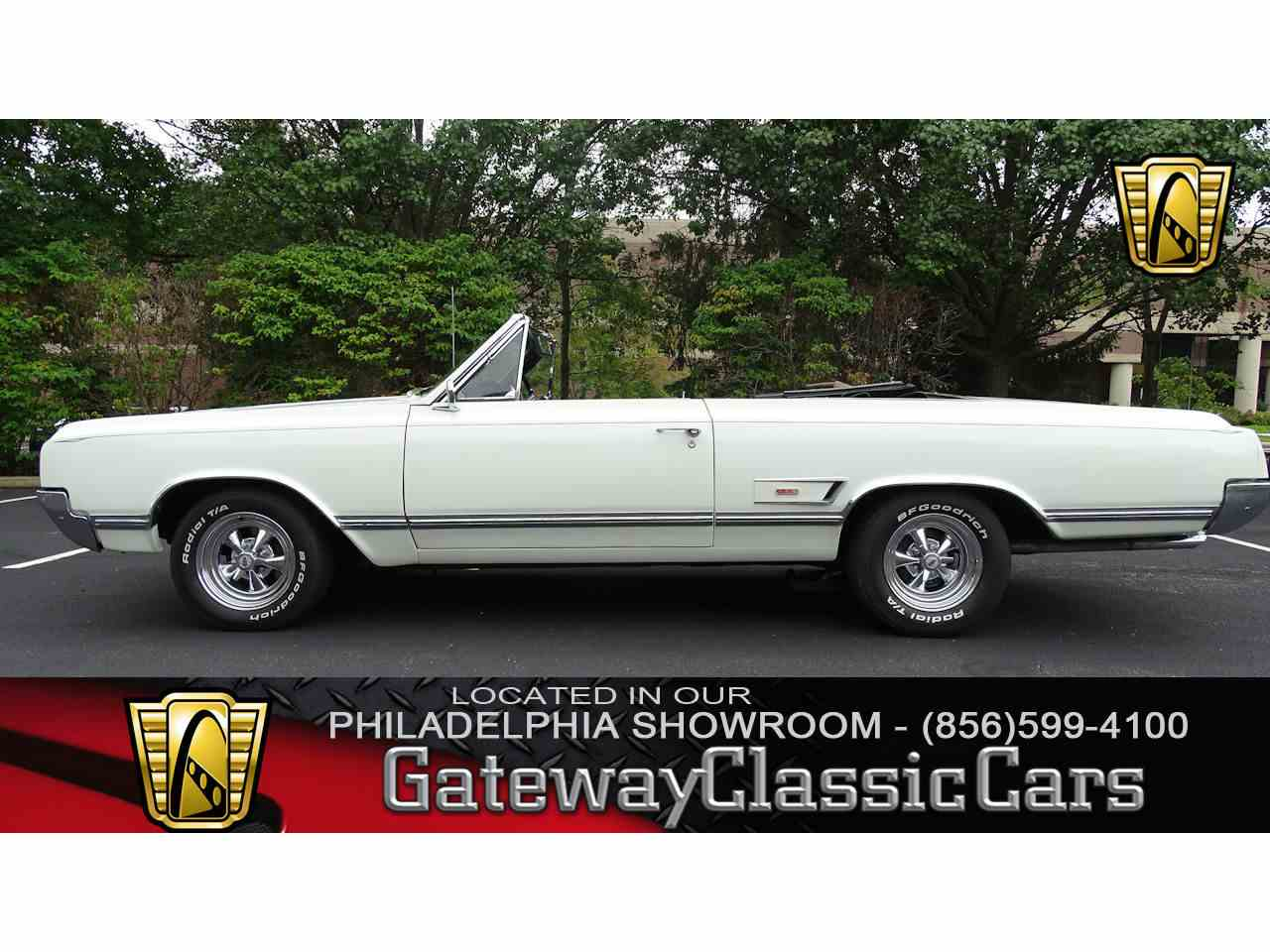 1965 Oldsmobile 442 For Sale Classiccars Com Cc 1010105