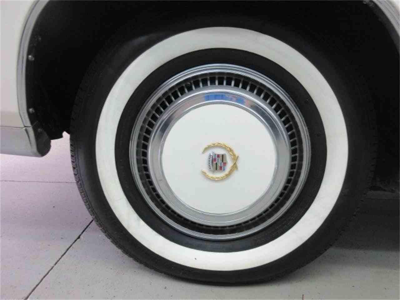 Large Picture of '77 Eldorado - LO5G