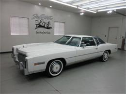 Picture of '77 Eldorado - LO5G
