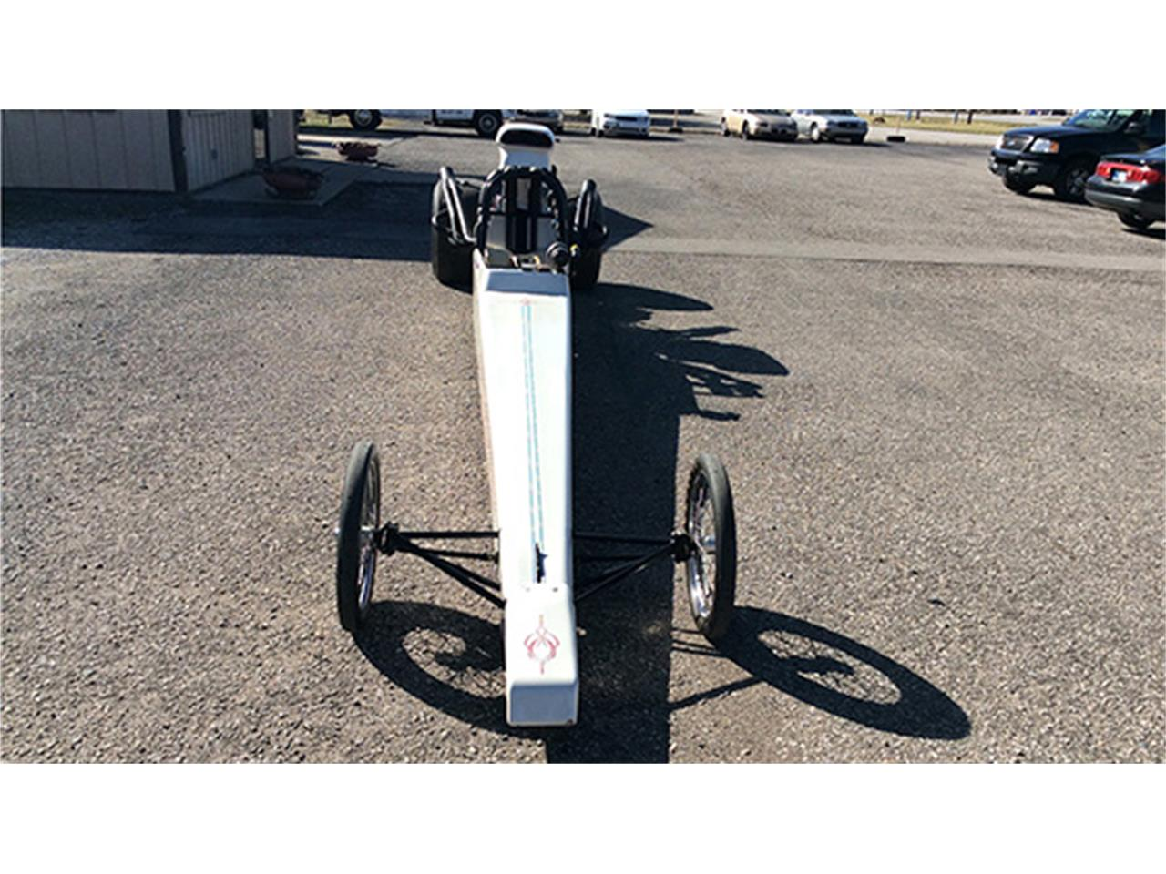 1986 Chevrolet Spitizer Rear Engine Dragster for Sale