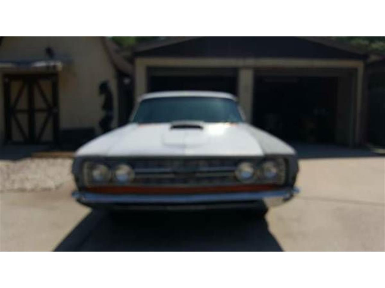 Large Picture of '68 Torino - LNEN