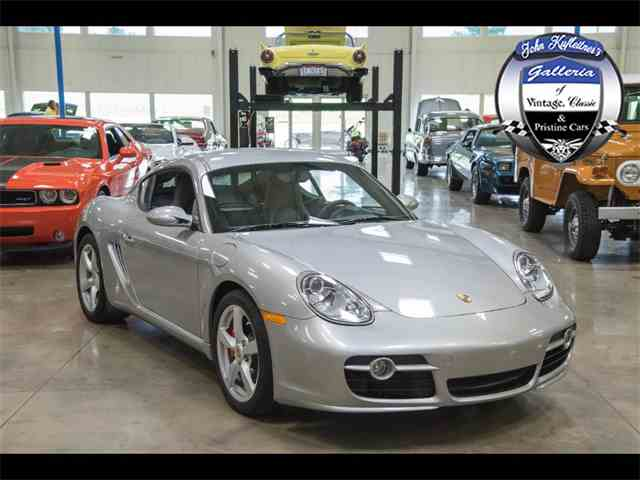 Picture of '08 Cayman - LO6I