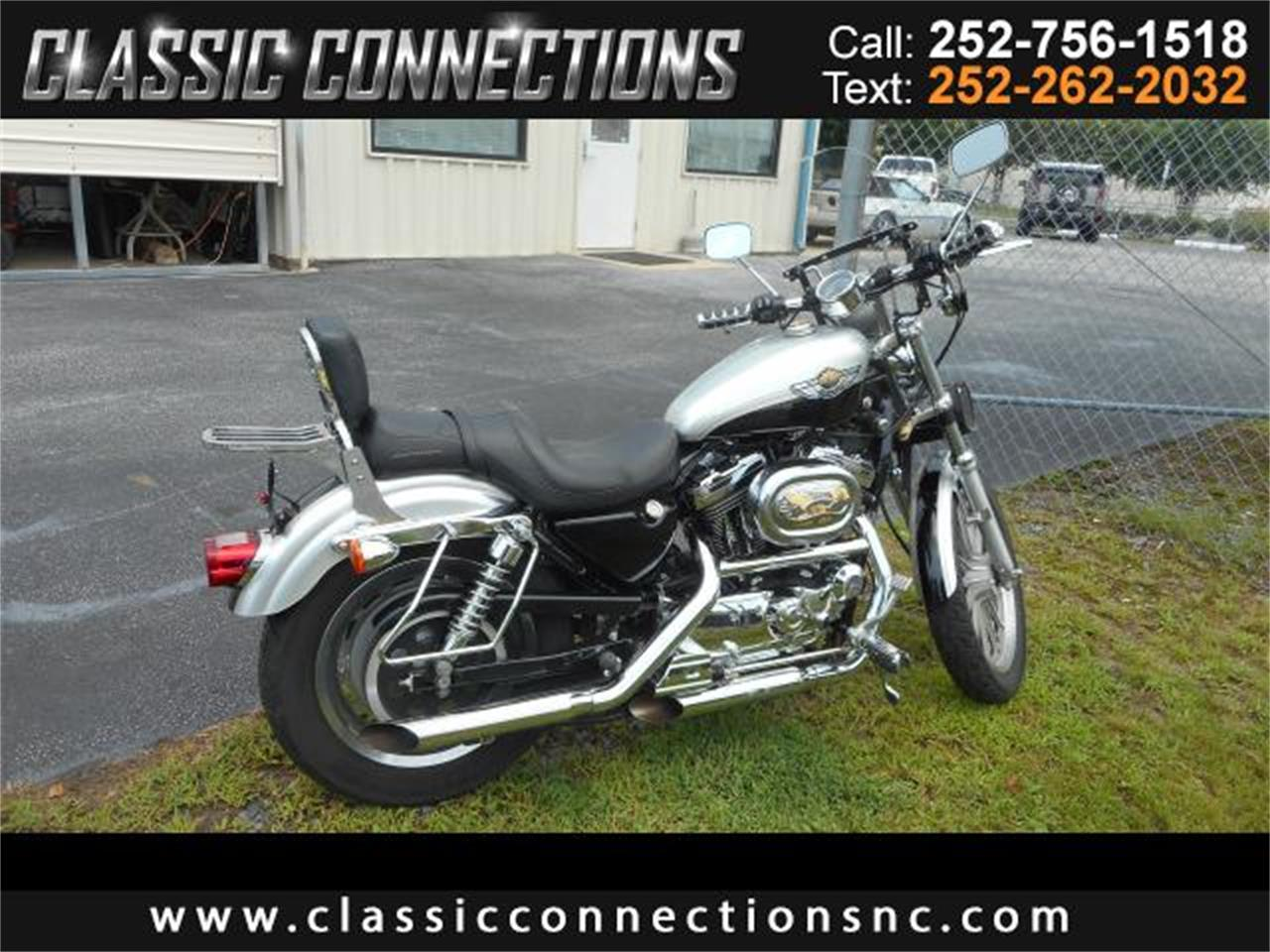 Large Picture of '03 Sportster - $4,999.00 Offered by Classic Connections - LO7F