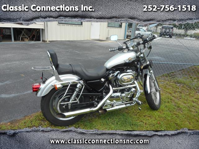 Picture of 2003 Harley-Davidson Sportster located in Greenville North Carolina Offered by  - LO7F