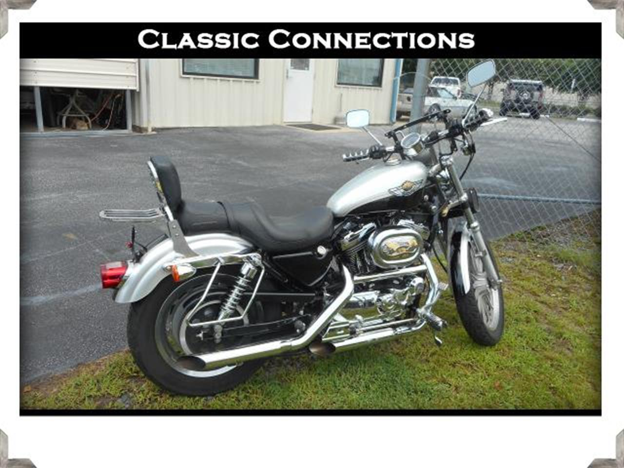 Large Picture of '03 Sportster - LO7F