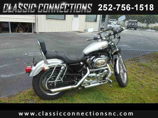 Picture of '03 Sportster Offered by  - LO7F