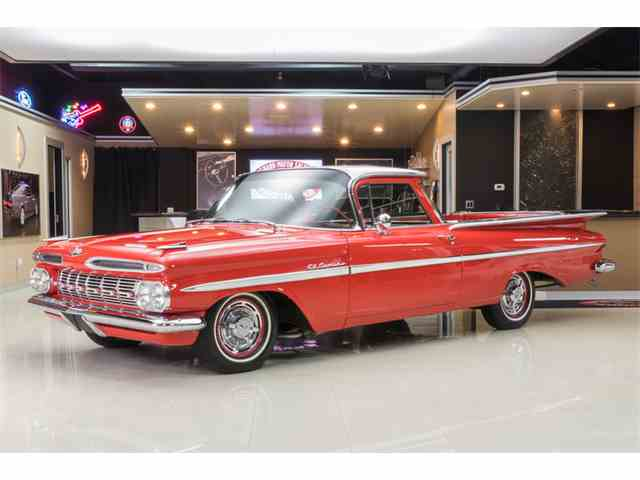 Picture of '59 El Camino - LO96