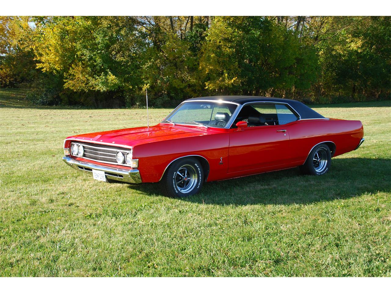 1969 Ford Torino For Sale Classiccars Com Cc 1011252