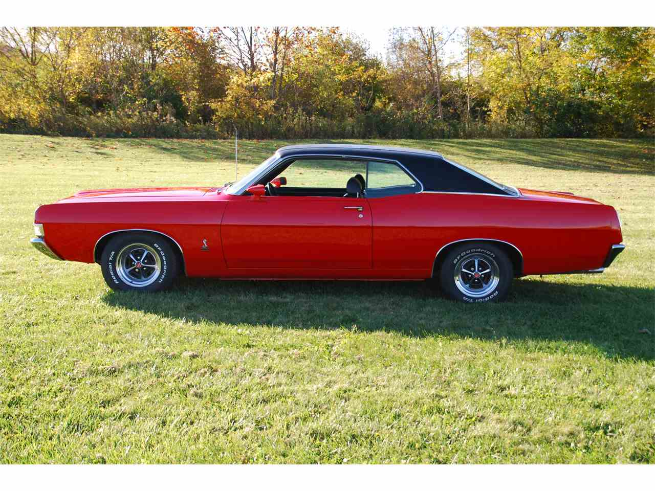 1969 ford torino for sale cc 1011252. Black Bedroom Furniture Sets. Home Design Ideas