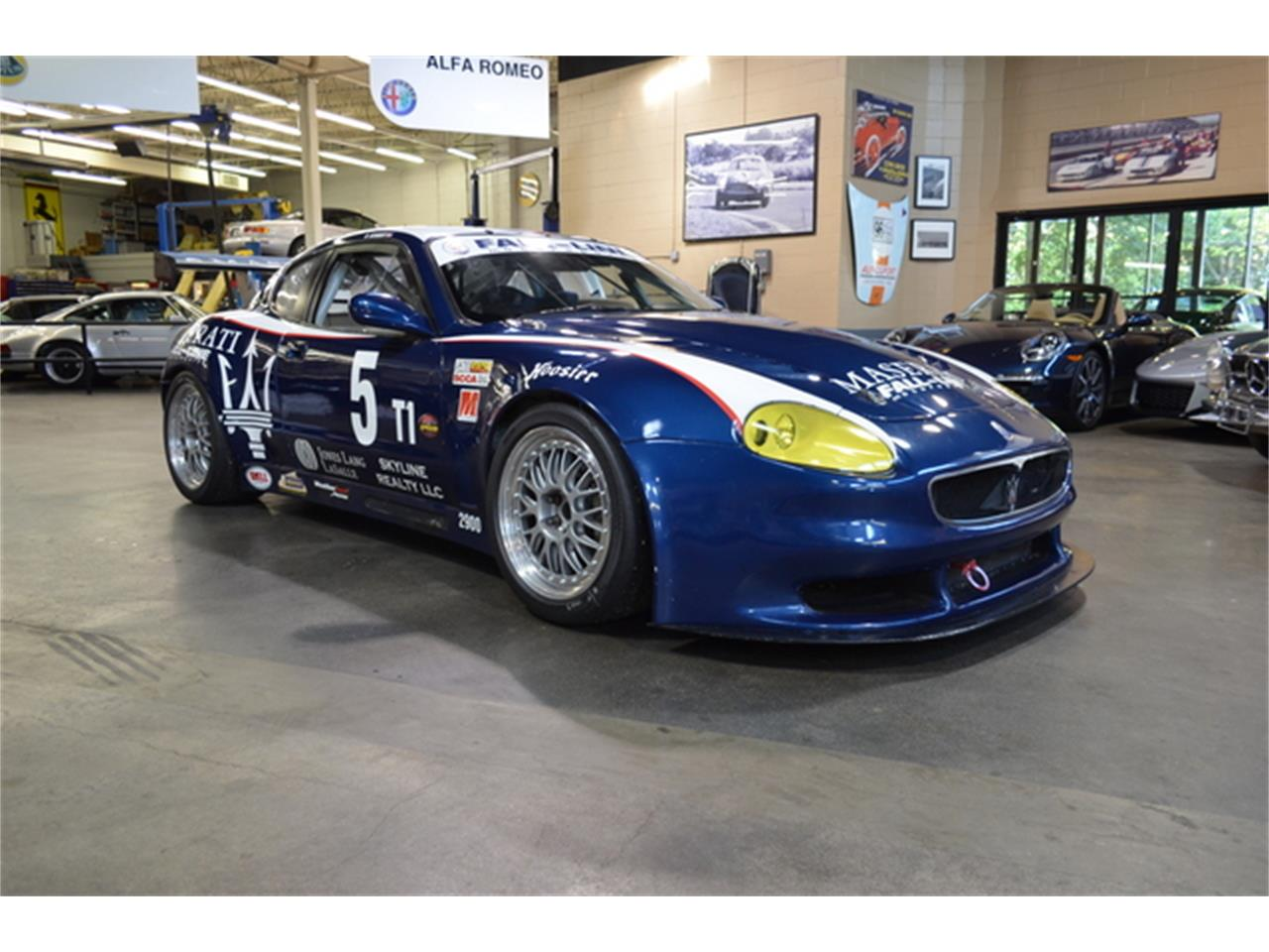 Maserati trofeo for sale