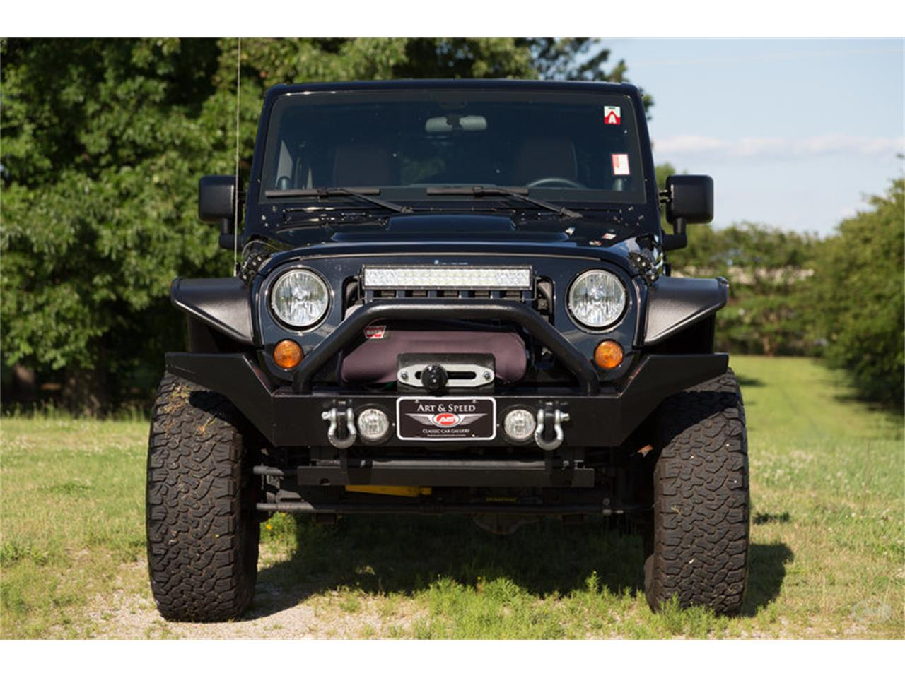 Large Picture of '12 Rubicon - LNF3
