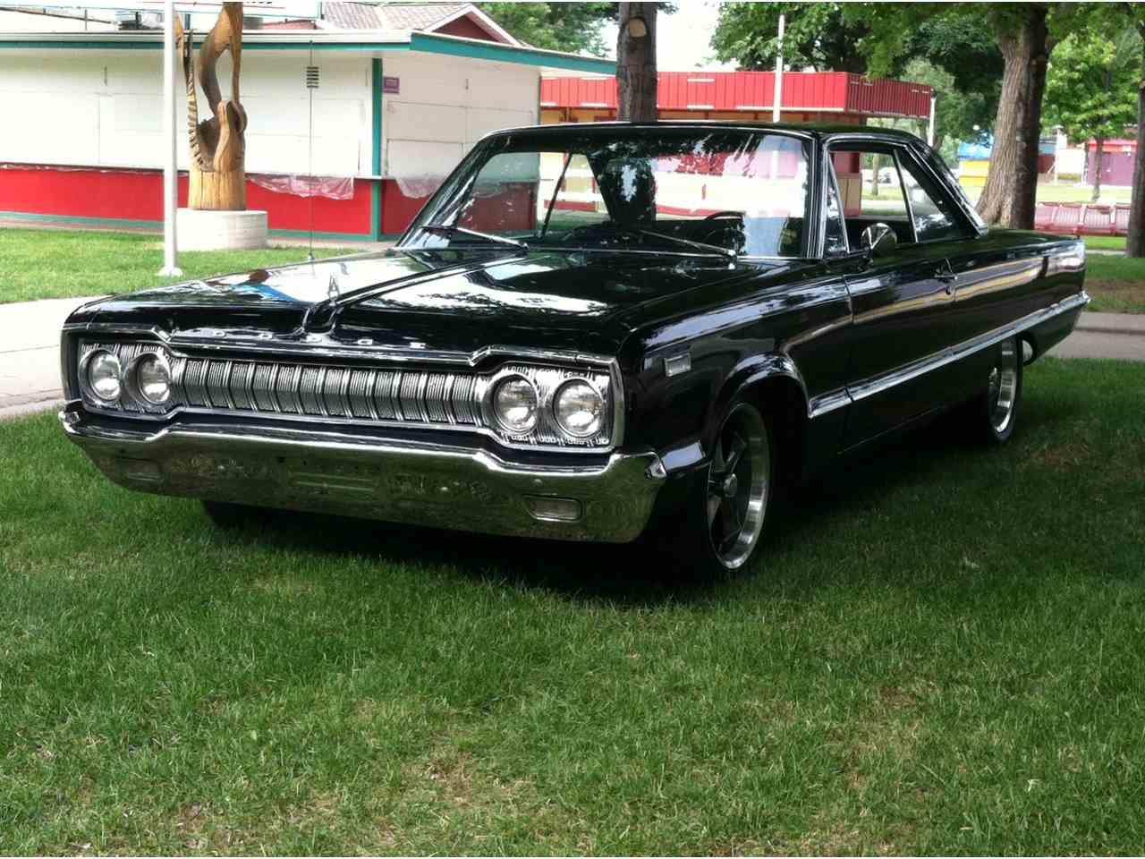 1965 Dodge Polara for Sale | ClicCars.com | CC-1011278