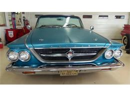 Picture of Classic 1963 Chrysler 300 located in Columbus Ohio - $13,995.00 Offered by Cruisin Classics - LNF4