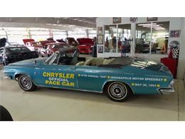 Picture of Classic '63 Chrysler 300 Offered by Cruisin Classics - LNF4