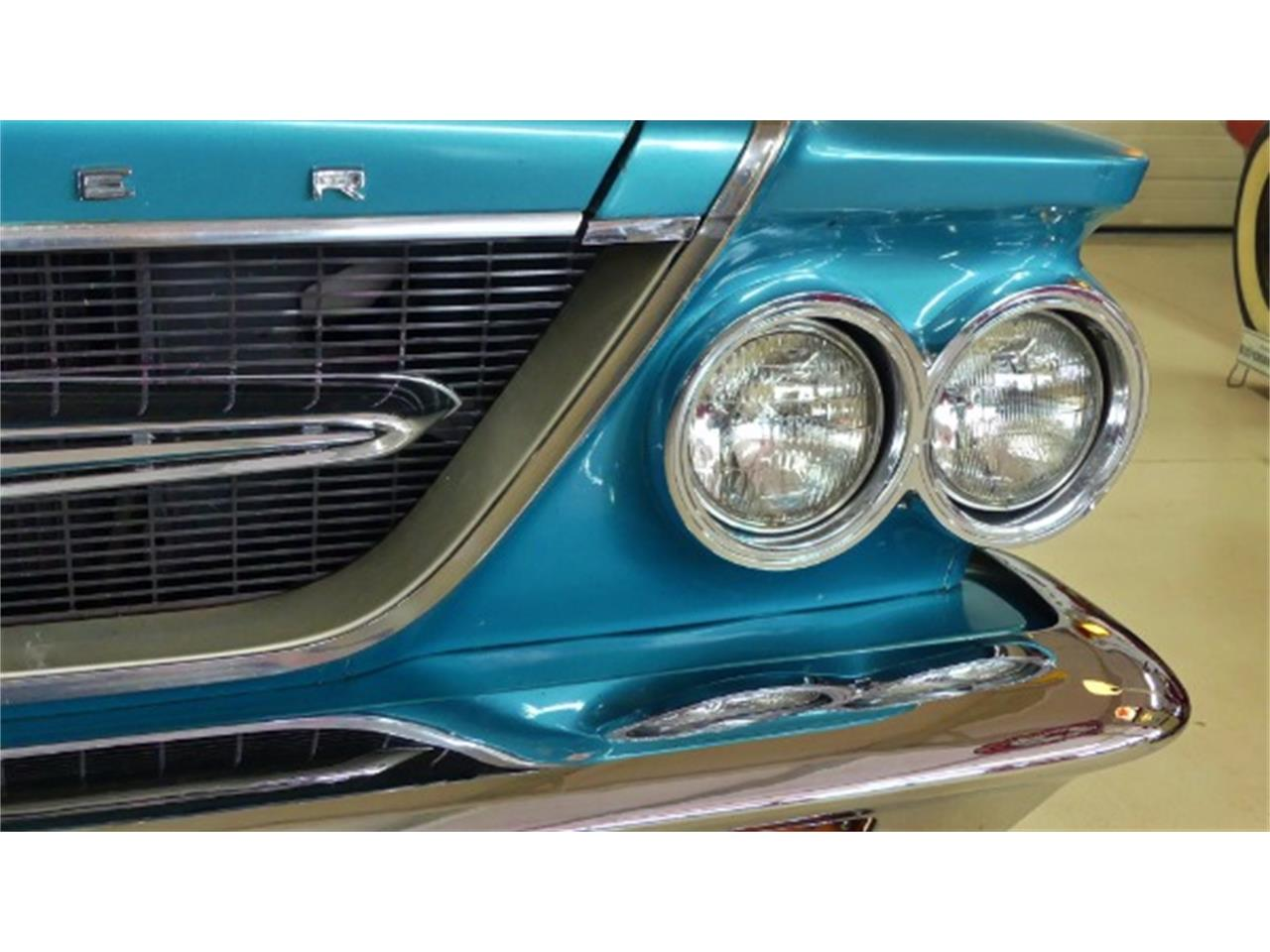 Large Picture of 1963 Chrysler 300 - LNF4
