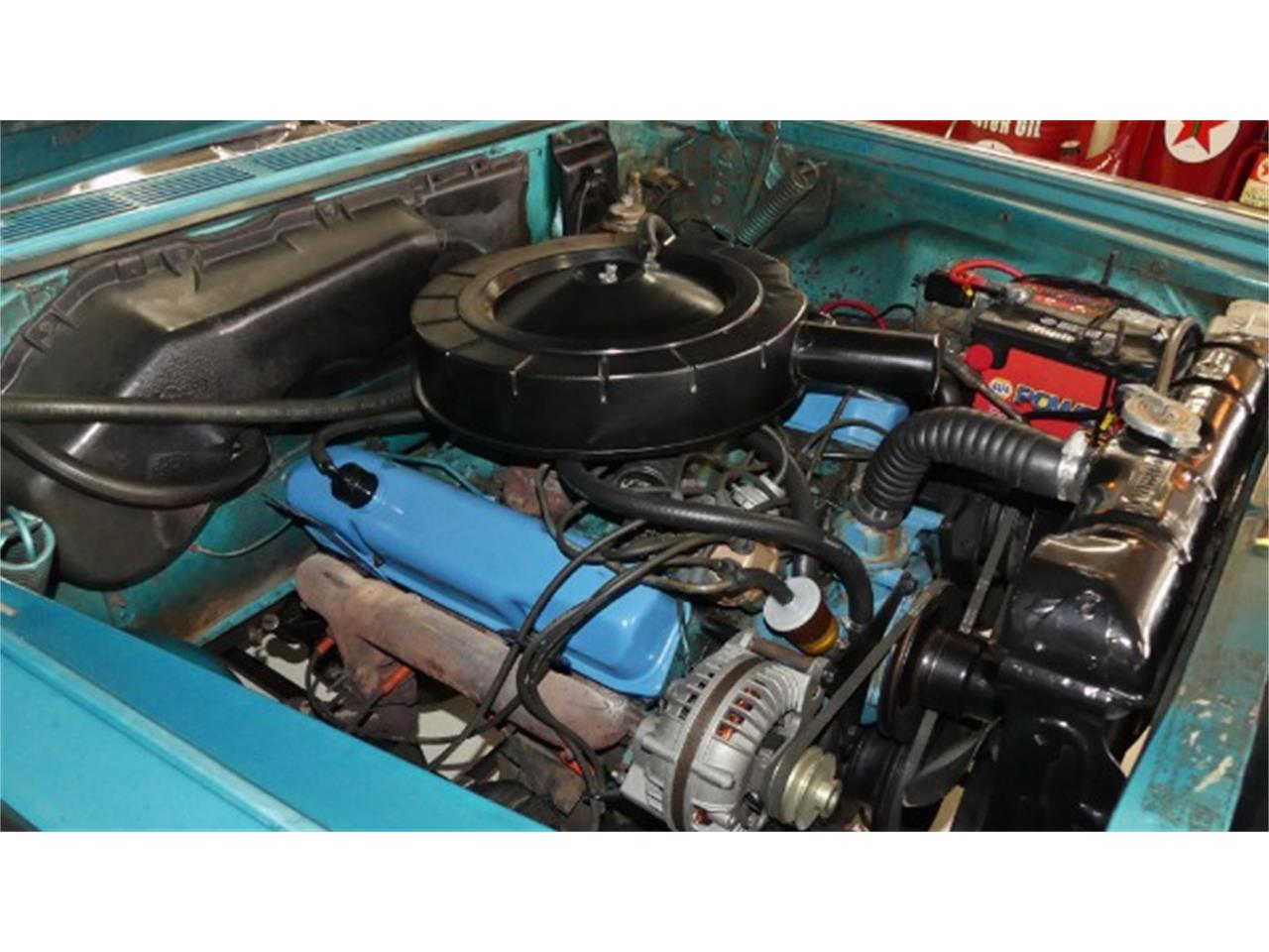 Large Picture of '63 300 - LNF4