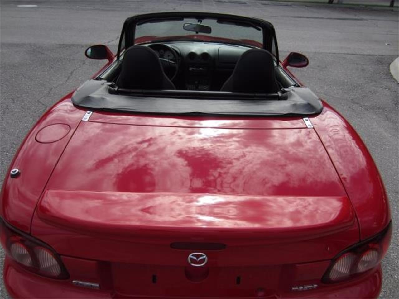 Large Picture of '03 Miata - LNF5