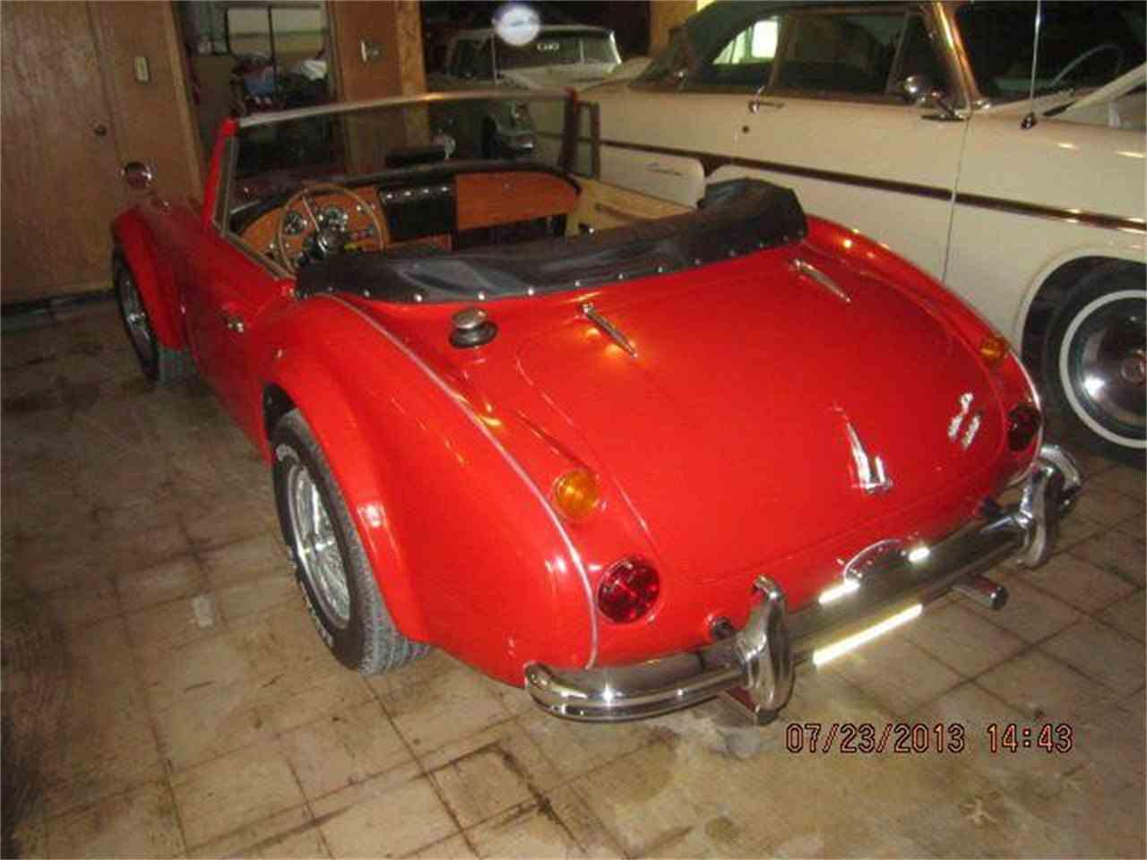 1967 Austin Healey 3000 Sebring Kit Car for Sale | ClassicCars.com ...