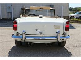 Picture of '68 TR250 - LNBX