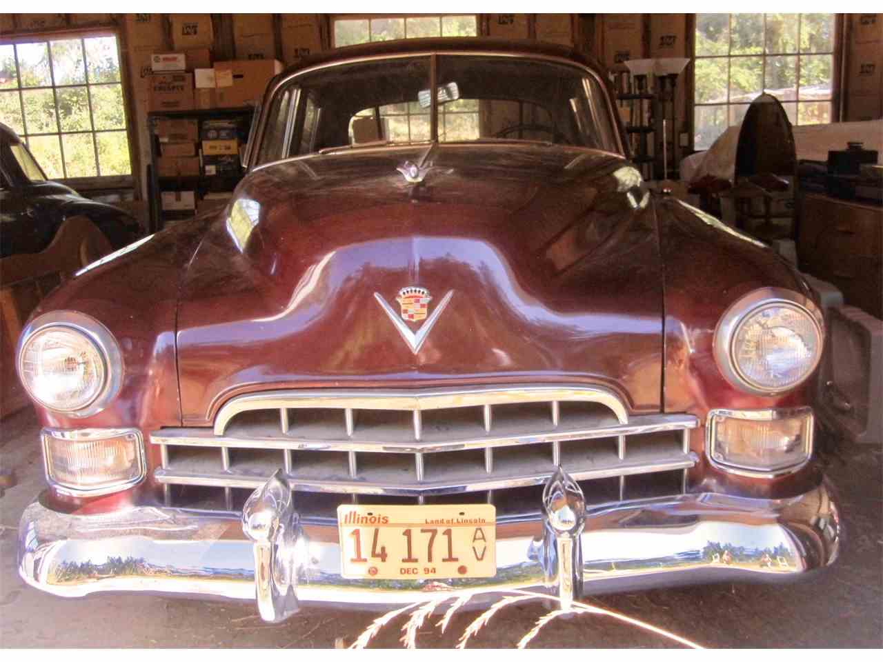 Large Picture of '48 Sixty Special - LOC5