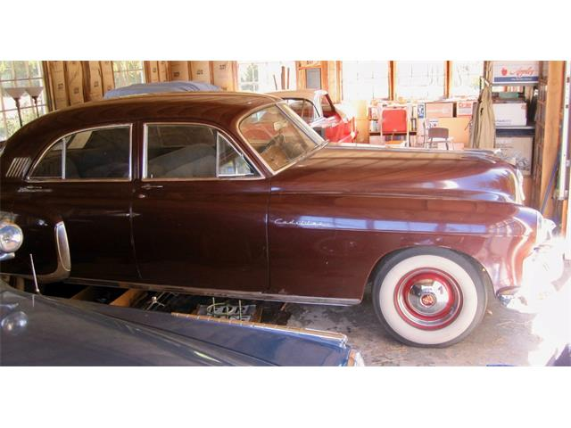 Picture of 1948 Cadillac Sixty Special located in Washington Offered by a Private Seller - LOC5