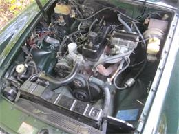 Picture of '79 MGB - LOCB