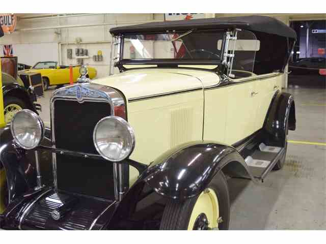 Picture of Classic '29 Antique Offered by  - LOCE