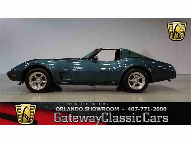 Picture of '79 Corvette - LNFH