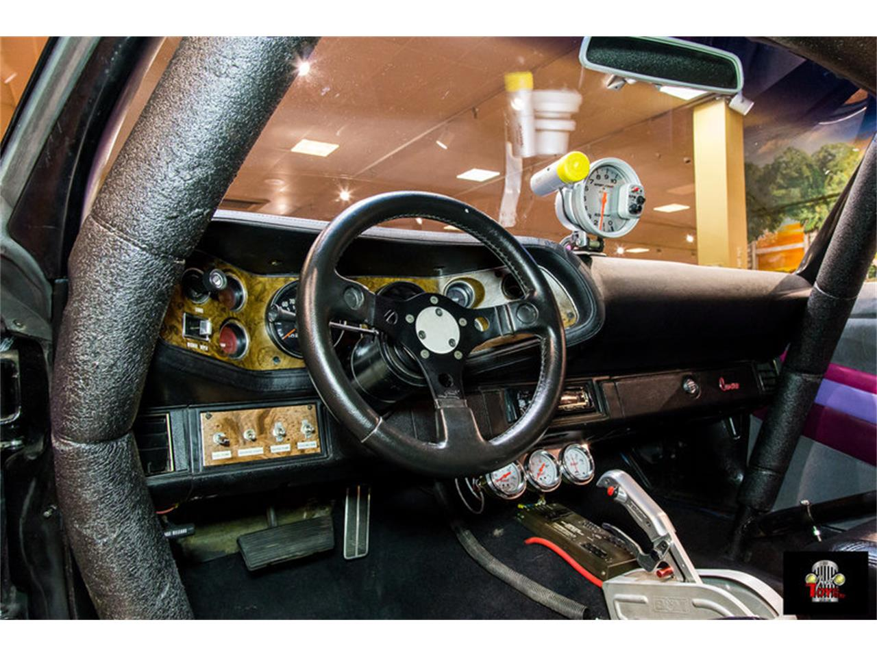 Large Picture of 1971 Camaro located in Orlando Florida - $32,995.00 Offered by Just Toys Classic Cars - LOFB