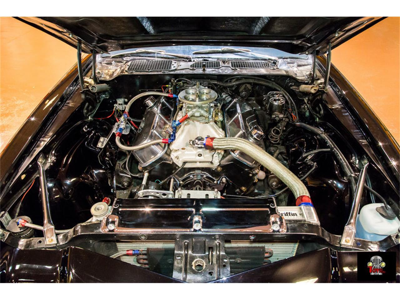Large Picture of '71 Camaro located in Orlando Florida - $32,995.00 - LOFB