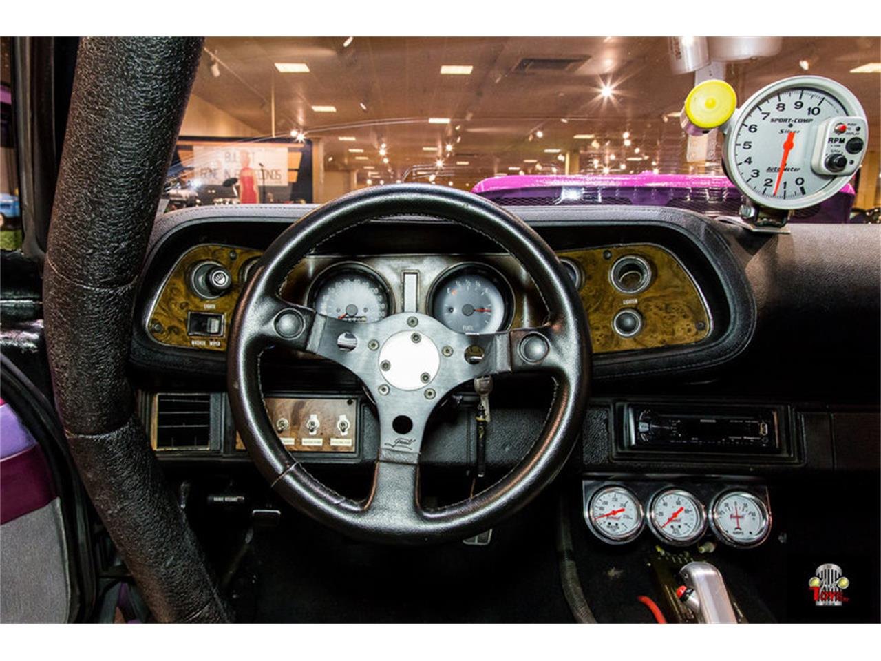 Large Picture of Classic 1971 Camaro located in Orlando Florida - $32,995.00 Offered by Just Toys Classic Cars - LOFB