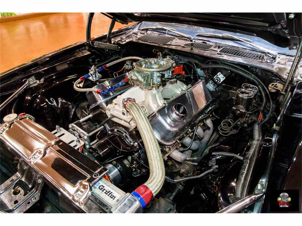 Large Picture of '71 Camaro - LOFB