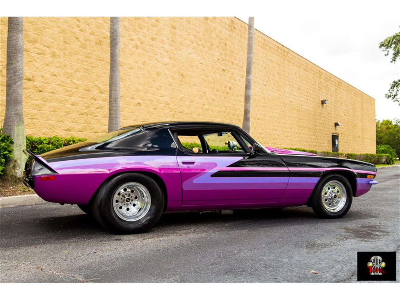 Large Picture of Classic 1971 Camaro - $32,995.00 Offered by Just Toys Classic Cars - LOFB