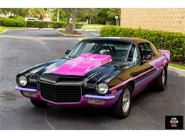 Picture of Classic 1971 Chevrolet Camaro located in Florida - $32,995.00 - LOFB