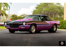 Picture of '71 Camaro located in Florida Offered by Just Toys Classic Cars - LOFB