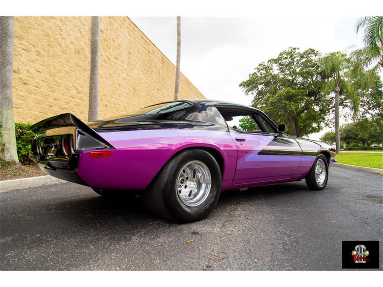 Large Picture of '71 Camaro - LOFB