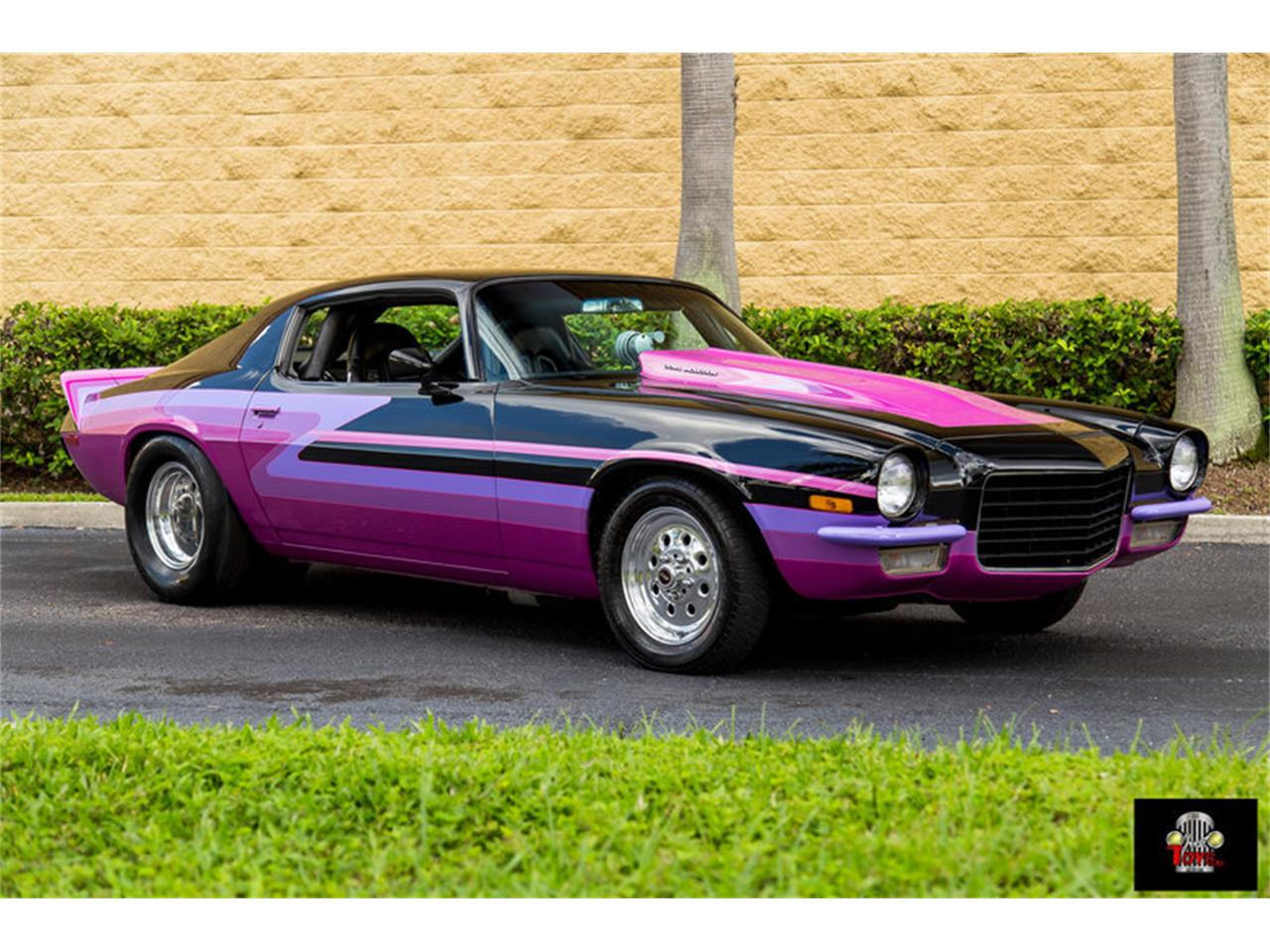 Large Picture of 1971 Camaro - $32,995.00 - LOFB